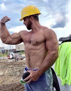 Muscle Bear Men, Hot Country Boys, Hunks Men, Hairy Hunks, Scruffy Men, Hard Men, Beefy Men, Muscle Hunks, Hot Guys