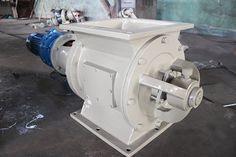rotary valve manufacturer