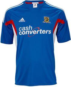 Hull City 13-14 Away Kit