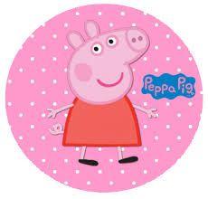 Resultado de imagen para candy bar peppa pig