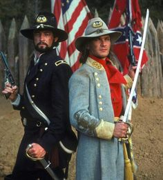 Photo Gallery: Patrick Swayze's Greatest Roles ~ love North and South! Patrick Swayze Movies, North And South, Civil War Movies, Image Film, Civil War Photos, Old Shows, Dirty Dancing, 2 Movie, Tv Guide
