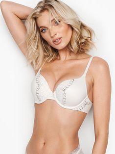 31de9bed9ec Perfect Shape Full Coverage Bra - Body by Victoria - Victoria s Secret