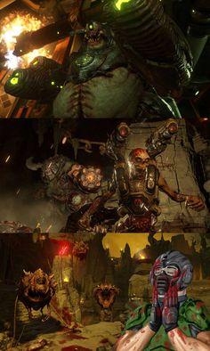 After seeing Doom http://ift.tt/2j0ESYP