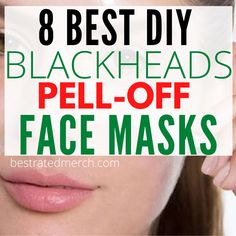 Face Mask For Blackheads, Get Rid Of Blackheads, Diy Mask, Diy Face Mask, Face Masks, Homade Face Mask, Mascarillas Peel Off, Egg White Mask, Blackhead Mask