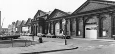 Gallery: Birmingham buildings and landmarks that are no longer there - Birmingham Live Old Pictures, Old Photos, Birmingham City Centre, Birmingham England, Walsall, West Midlands, City Buildings, Best Cities, Day Trips