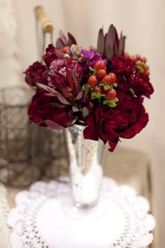 www.LilyGreenthumbs.com  Queen City Catering  Image by Dianne Personette Photography  #wedding flowers