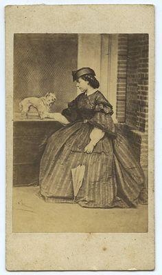 Queen Marie Henriette of Belgium