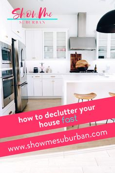 The need to declutter your home quickly might leave you feeling overwhelmed. Simplify the decluttering process with these tips and ideas to organize important areas of your home fast. You can do this in a few hours or in a weekend! Organized Entryway, Entryway Organization, Cleaning Checklist, Cleaning Hacks, Entry Closet, Drop Zone, Declutter Your Home, Homekeeping, Feeling Overwhelmed