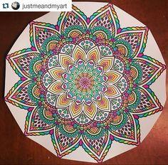 Consulta esta foto de Instagram de @mandalaslovers • 247 Me gusta