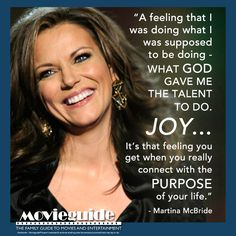 Martina McBride, country singer. #MartinaMcBride