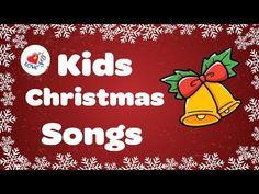 Jingle Bells | Christmas Songs | Plus Lots More Children's Songs! | 55 Mins from LittleBabyBum! - YouTube