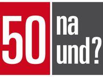 Einladung Zum 50. Geburtstag: 50 Na Und?