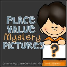 This activity packet includes 9 mystery cards students have to solve to unveil a…