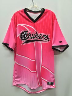 7f6ad9f9cf7 13 Best Breast Cancer Awareness Jerseys images | Breast cancer ...