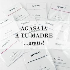 1/2 AGASAJA A TU MADRE! Esta semana con cada compra online te regalamos una pulsera superpower y además con cada compra superior a 100€ te regalaremos también una shopping bag! . . #LePAGoN #joyas #Madrid #handmade #jewelry #design #minimal #fashion #bijoux #graphicdesign #diadelamadre #joyitas #glam #cute #promo
