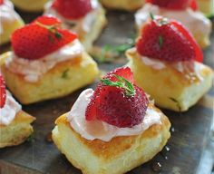 Top 10 Puff Pastry Bites to Serve at Parties
