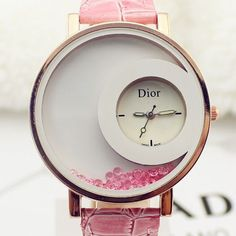 Cheap watch polisher, Buy Quality watch pulse directly from China watch hub Suppliers: Silicone Watches Women Fashion Luxury Watch Casual Women Wristwatch Women Dress Watches Reloj Mujer Rel Supernatural Style Trendy Watches, Cute Watches, Cheap Watches, Latest Watches, Watches Online, Dior, Women's Dress Watches, Beautiful Watches, Watch Sale