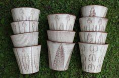 Ulrika Olsson: Semester - tema keramik