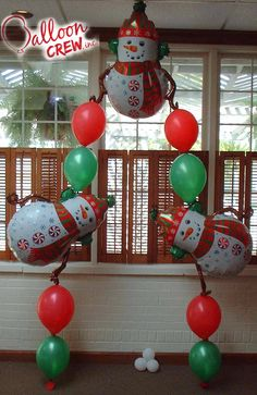 Excellent step by step instructions how to make a for Balloon decoration instructions