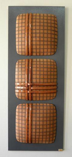 Pınar Baklan Onal Clay Tiles, Ceramic Artists, Pottery, Wall Art, Female, Inspiration, Board, Ceramica, Biblical Inspiration