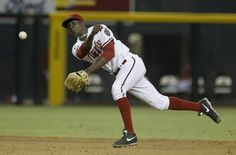 Didi Gregorius - AZ Diamondbacks
