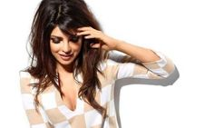 Priyanka Chopra #VogueIndia #Photoshoot #Fashion #Bollywood #India