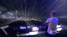 And this is why I have listened to trance for decades... love   Armin van Buuren live at Ultra Music Festival Miami 2017 (A State Of Trance Stage) - YouTube