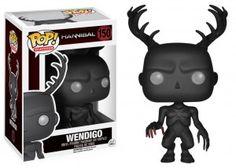 Figurka Hannibal POP! Wendigo