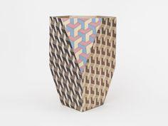 Cody Hoyt Stretched & Truncated Tetrahedron , image 5