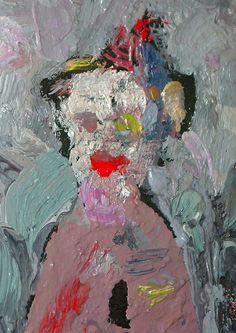 Farrell Brickhouse, Magi II, @ Galerie Cerulean