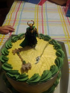 1000 Images About Loki Birthday Party On Pinterest Loki