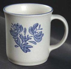 PfaltzgraffYorktowne (USA), Mug, $19.99 at Replacements, Ltd