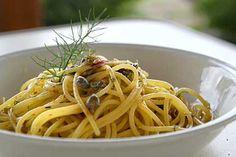 Spaghetti di Salina