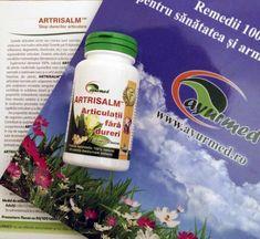 #artrisalm #articulatii #articulatiisanatoase #sanatate #vitalitate #remediinaturale #remediiayurvedice #Ayurmed #Ayurveda #bloggeri #brander #testareproduse #health, www.ayurmed.ro  Testez suplimentul alimentar 100% natural ARTRISALM ce contine o combinatie de plante medicinale ayurvedice care contribuie la sanatatea si la functionarea normala a sistemului osos si a articulatiilor. Multumesc @Brander si @Ayurmed !!!