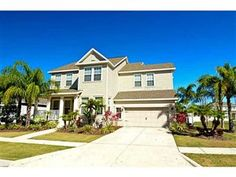 T2619606, 4 beds, 3.1 baths  505 MANNS HARBOR DR Short Sale. Resort style living at its best! This 4 bedroom, 3.5 bath, 2 car garage home with a fenced backyard is priced to sell today!!! At over 3000 sq ft this home boasts a beautiful kitchen made for the finest of cooks.