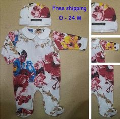 Find More Clothing Sets Information about Free shipping!Retial high quality baby girls summer Rompers +Hat 2pcs winter Newborn Clothing Set long sleeve cotton in Infant ,High Quality cotton logo t shirt,China clothing Suppliers, Cheap cotton corset from Online Store 348172 on Aliexpress.com