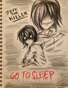 jeff the killer drawings Jeff The Killer, Best Creepypasta, Creepypasta Characters, Creepy Stories, Horror Stories, Creepypastas Ticci Toby, Familia Creepy Pasta, Creepy Art, Creepy Stuff