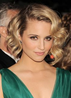 Can i please just be dianna agron? amazing.