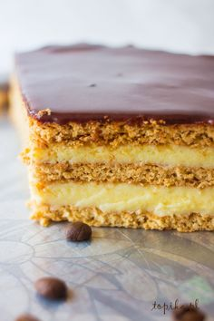 Vanilla Cake, Tiramisu, Cheesecake, Goodies, Food And Drink, Cooking, Ethnic Recipes, Products, Recipies