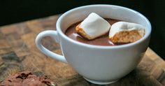 The Secret Ingredient That Will Take Hot Chocolate to the Next Level