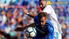 Prediksi Akurat Deportivo Alavés vs Getafe CF