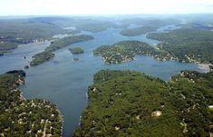 Bantam Lake, CT