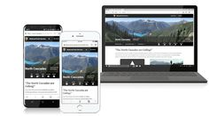 Появился Microsoft Edge для Android и iOS » IT-TIME24.RU