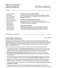web producer page1 - Web Producer Resume