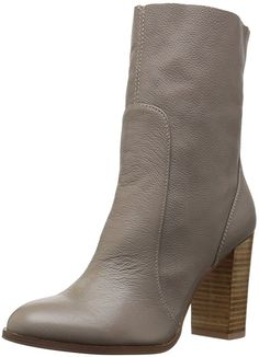 Women's Cool Kid Leather Boot.