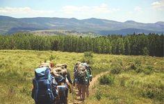 7 consejos: el saco de dormir para el Camino de Santiago - iPeregrinos