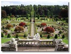 caste gardens