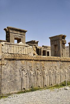 Iran Persepolis _DSC6161   Flickr - Photo Sharing!