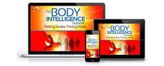 zhannadesign direction: The Body Intelligence Summit