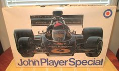 Cool Awesome 1970s Vintage ENTEX 1/8 Scale JOHN PLAYER SPECIAL LOTUS F1 FORMULA CAR MODEL KIT 2017 2018 Check more at http://car24.ga/my-desires/awesome-1970s-vintage-entex-18-scale-john-player-special-lotus-f1-formula-car-model-kit-2017-2018/